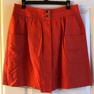 Jcrew Skirt size 12